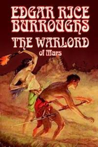 warlords of mars edgar rice burroughs