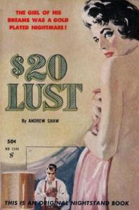 $20 lust