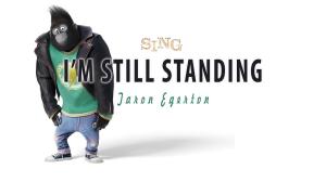 i'm still standing (taron egerton) custom horn parts+ big band 5444