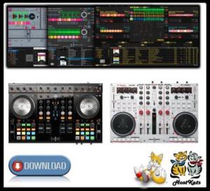 mixxx 2018 - professional dj mixing software 32 bit