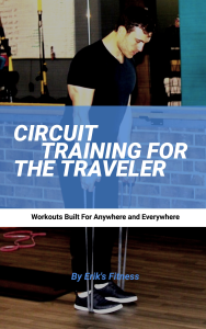 traveler's workout program
