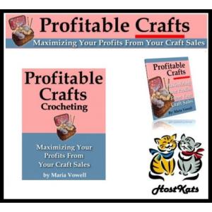 profitable crafts vol. 4