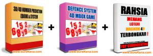 4d foundation level : the defence system - timing formula (surekena)
