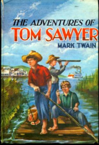 The Adventures of Tom Sawyer | eBooks | Other