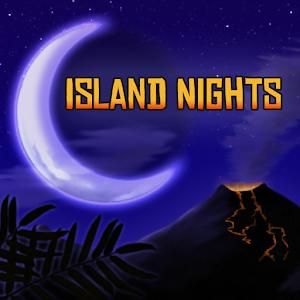 island nights-stevenson robert louis