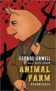 George Orwell - Animal farm | eBooks | Classics