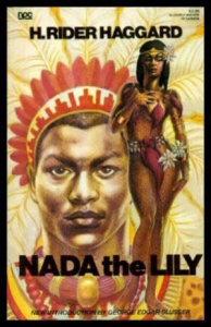 Nada The Lily | eBooks | Literary Collections