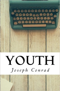 conrad joseph youth