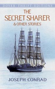 conrad joseph the secret sharer