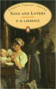 david herbert lawrence sons and lovers