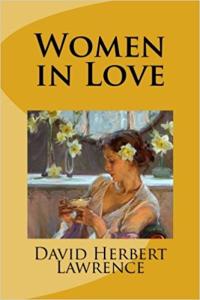 david herbert lawrence women in love