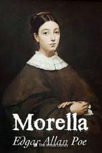 edgar allan poe  morella