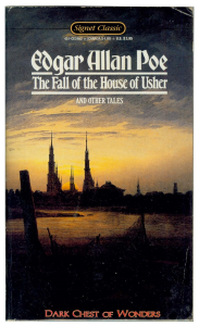 edgar allan poe  the fall of the house of usher