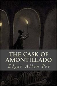 edgar allan poe  the cask of amontillado