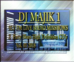92.7 soul blues) (slow rockin some grown folks business) (what men love to tell women) mixshow mixxed dj majik 1 klassik man musik mixx 2018 master mix