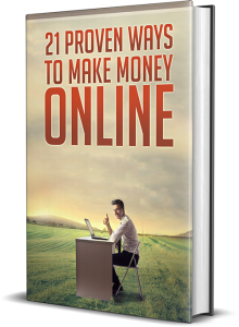 21 proven ways to make money online: are you looking for legit ways to make money online in 2017 and beyond? in this ebook we discuss 21 proven ways to start making money online in a very short time
