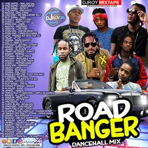 dj roy road banger bashment dancehall mix [april 2018]