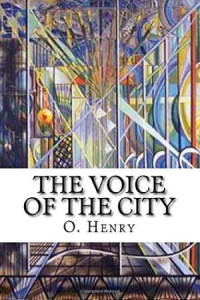 o. henry the voice of the city