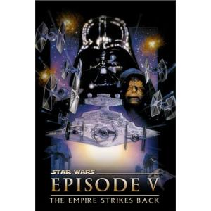 star wars. episode v: the empire strikes back
