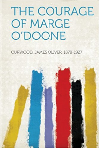 the courage of marge o'doone