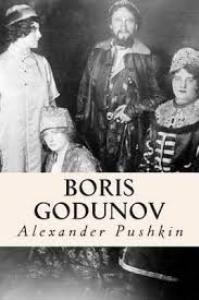 alexander pushkin - boris godunov (epub, fb2)