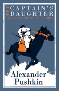 alexander pushkin - capitan's daughter (epub, fb2)