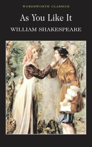 as you like it ( shakespeare,william)