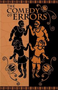 the comedy of errors (shakespeare,william)
