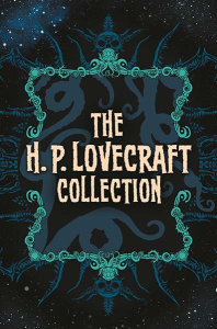 complete works of howard phillips lovecraft