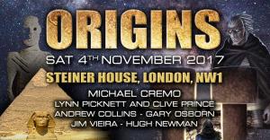 origins conference 2017