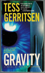 Tess Gerritsen - Gravity | Audio Books | Fiction and Literature