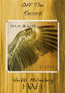 icaros off the record (discount)