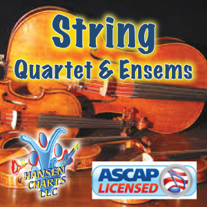 shine on us for string quartet with optional vocal and piano