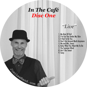 in the café double cd set