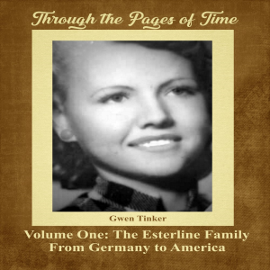 through the pages of time-esterline