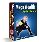 Mega Wealth Audio Library | Audio Books | Business and Money