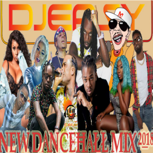 new dancehall mix may 2018 vybz kartel,mavado,masicka,jahmiel,popcaan,tommy lee ,spice & more
