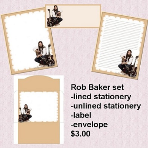 Rob Baker Set | Other Files | Graphics