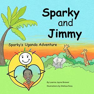 sparky & jimmy- sparky's uganda adventure