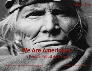 album - we are americans a people proud and free