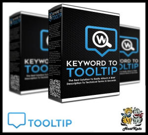 Keyword To Tooltip WordPress Plugin | Software | Utilities