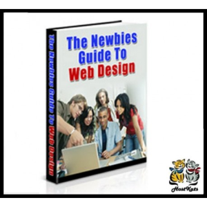 the newbies guide to web design