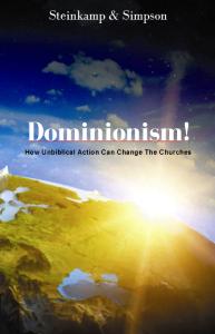 Dominionism! (Book) | eBooks | Religion and Spirituality