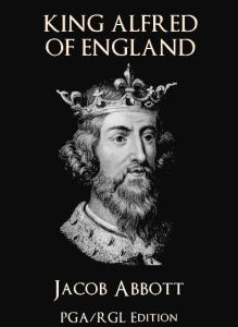 king alfred of england        makers of history