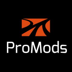 ProMods Trailer & Company Pack v1.17 | Software | Games