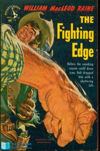 the fighting edge