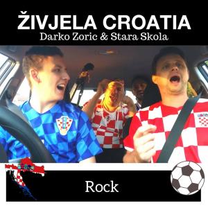 zivjela croatia - rock ringtone for android