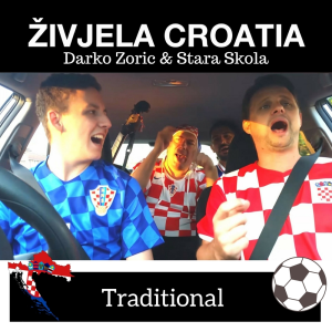 zivjela croatia - traditional ringtone for android