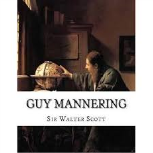 guy mannering, or the astrologer