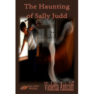the haunting of sally judd